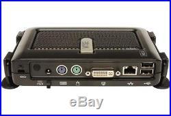 Lot de 4 clients légers Dell Wyse C50LE Thin Client C7 1 GHz