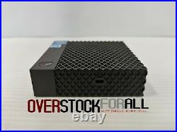 Lot of 10 Dell Wyse 3040 Thin Client Atom X5-z8350 16 Gb 2 Gb Thin Linux No PSU