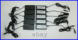 Lot of 10 Dell Wyse 5010 7010 7020 Thin Client 65W AC Adapter Charger P0DTR