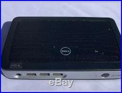 Lot of 10 Dell Wyse Tx0D 3020 Zero Thin Client 1.2Ghz, 2GB, 4GB SSD ThinOS