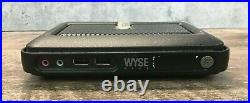 Lot of 10 WYSE Cx0 C10LE WTOS 1G Thin Client 128/512 DVI Units only Untested