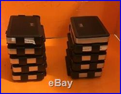 Lot of (10)WYSE P25 TERA2 512R RJ45 US Thin Client Model PxN With Power Adapter