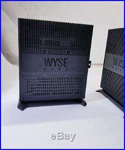 Lot of 10 WYSE Rx0L R10L 1.5G 1GF/1GR US Thin Client Computer 909546-33L
