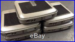 Lot of 10 Wyse Thin Client Cx0, A/C Power Adapter, Keyboard