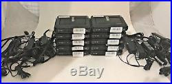 Lot of 10 Wyse Thin Client Cx0 C10LE 1G (128F/512R DVI ES US) 902175-01L
