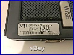 Lot of 10 Wyse Thin Client Cx0 C50LE (1G/1GR DVI ES US) 902171-01L