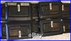 Lot of 10 Wyse Thin Client VX0, A/C Power Adapter, Keyboard