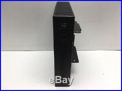 Lot of 10x WYSE Rx0L Thin Client 1.5GHz CPU 384MB RAM 125MB SSD with Power Supply