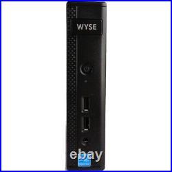 Lot of 11 Dell 7JC46 Wyse DX0Q 5020 Thin Client QC GX-415GA 1.5GHz 4GB 32GB SSD