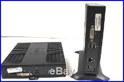 Lot of 13 Dell D90D7 WYSE 5010 Thin Client G-GX-415GA QC 1.5GHz 4GB No Flash