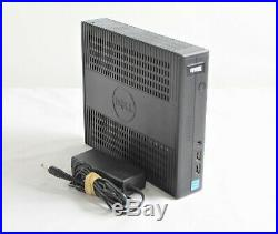 Lot of 15 Dell Wyse 7020 Thin Client AMD GX-420CA 2.0GHz 4GB RAM 128GB SSD Zx0Q