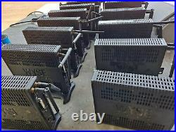 Lot of (15) Dell Wyse Dx0D Thin Clients