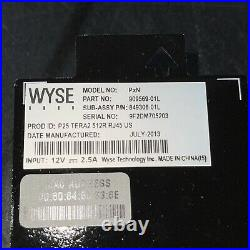 (Lot of 15) Dell Wyse Zero Thin Client PxN