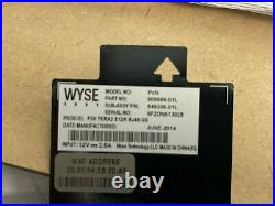 Lot of 16 Dell WYSE Zero Thin Client PxN-P25-TERA2 512R RJ45