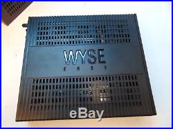 Lot of 20 Dell Wyse ZX0 Z90WS Thin Client G-T52R workstaionsa (view details)