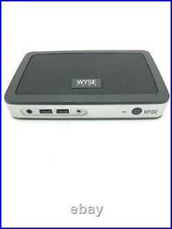 Lot of 220 Dell WYSE Zero Thin Client PxN-P25-TERA2 512R RJ45