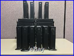 (Lot of 24) WYSE Rx0L 1.5G 128F/512R 909532-01L Thin Client (Used)