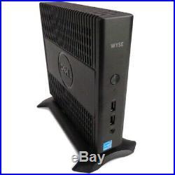 Lot of 3 Dell H0C1T Wyse N07D 5060 Thin Client QC GX-424CC 2.4GHz 4GB 8GB SSD