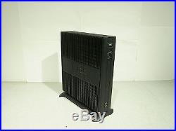 Lot of 4 DELL WYSE R90L7 Rx0L THIN CLIENT AMD 1.5GHz 4GF 2GR Windows 7 Terminal