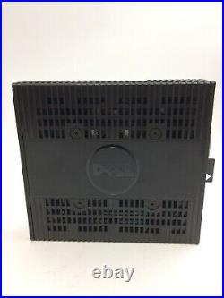Lot of 4 Dell Wyse 5010 8GF/2GR Dx0D Thin Client 9MKV0 G-T48E 1.4GHz with ThinOS