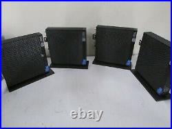 Lot of 4 Dell Wyse 5070 Thin Client Celeron 1.5Ghz Quad Core 8GB DDR4 16GB SSD