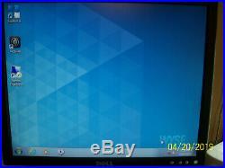 Lot of 4 Wyse Thin Client Zx0 AMD G-T56N 4GB Ram 8 GB SSD Drive