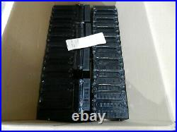Lot of (44x) Dell Wyse Thin Client Rx0L AMD Sempron1.50GHz 512MB RAM 128MB Flash