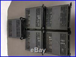 Lot of 5 Dell WYSE 5060 Thin Client AMD GX-424CC 2.4GHz 4GB Ram 8GB SSD 16943JL