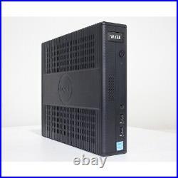 Lot of 5 Dell WYSE Zx0Q AMD GX-415GA 1.5GHz 4GB RAM 16GB SSD B
