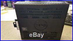 Lot of 5, Dell Wyse Dx0Q 5020 Thin Client 4GB Ram 32GB SSD AMD GX-415GA