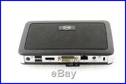 Lot of 5 Dell Wyse Zero Thin Client PxN P25 Zero Thin Client Free Shipping