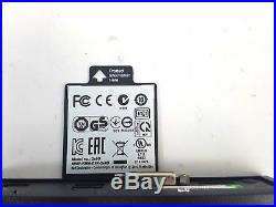 Lot of 5 WYSE Thin Client D90D7 909654-21L DXOD 16/4 F/R WS7E With AC Adapters