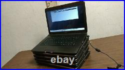 Lot of 5 WYSE Xn0m Thin Client Laptop 14 LCD screen 2 GB of ram Boots