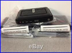 Lot of 5 Wyse Thin Client Cx0 Server No Power Supply / Cord(s)