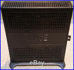 Lot of 5x Wyse Thin Client Rx0L R90LW 909543-01L AMD Sempron 210U 1.5GHz/1GB/2GB