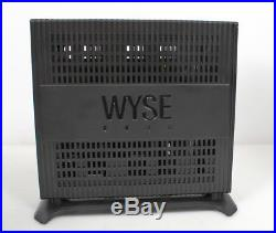Lot of 6 Dell WYSE 7020 Thin Client Z90Q7 909780-01L