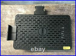 Lot of 6 Dell Wyse N03D thin client 4GB RAM with VGA Windows X20-88075 Untested