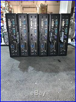Lot of 6 Dell Wyse Z90D7 Zx0 Thin Client AMD 4GB RAM