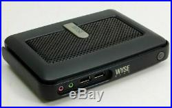 Lot of 6 WYSE C10LE Thin Client 902175-01L 1GHz Ram Dell ThinOS NEW