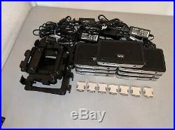 Lot of 7 WYSE P25 TERA2 512R RJ45 US Thin Client Model PxN