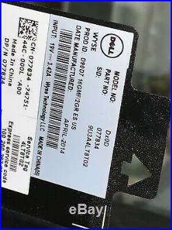 Lot of 9 Dell Wyse 5010 Thin Client Dx0D D90D7 16GMF/2GR ES US