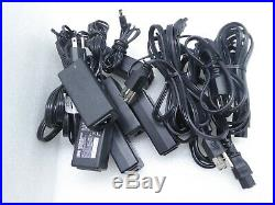 Lot of 9 WYSE Tx0 Thin Client Terminals 909566-01L READ AD