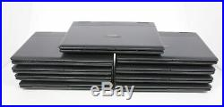 Lot of 9 Wyse Model Xn0L Mobile Thin Client Not working, for parts or repair