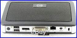 Lot100 Genuine New Dell Wyse PxN 5030 Zero Thin Client P25 RJ-45 Tera 2321 4MFM3