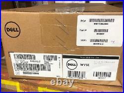 MD5DT N07D Dell Wyse 5060 Thin Client 2.40GHz 4GB RAM 8GB FL Thin OS 8.4 NEW