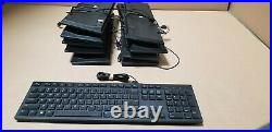 Mixed Lot of 40 Dell Wyse / HP Thin Clients Zx0 / TPC-I004-TC withkeyboards & mice