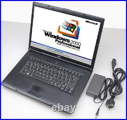 Mobile Thinclient Notebook Wyse With 15 11/32in 15.4 TFT Xnol X90LE With Win