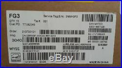 NEW DELL WYSE 3040 Thin Client 8GB FLASH, 2GB RAM, Atom Z8350 PC0IP, WIFI