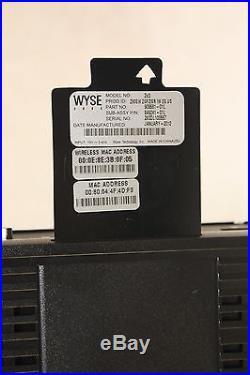 NEW Wyse Z90SW Zx0 Thin Client 2GF/2GR Wireless Wi-Fi 909581-01L