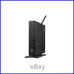 NOB Dell Wyse 5070 Intel Celeron J4105 1.5GHz 4GB 16GB Wireless Thin CLient Wyse